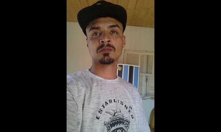 Identificado homem encontrado morto em córrego