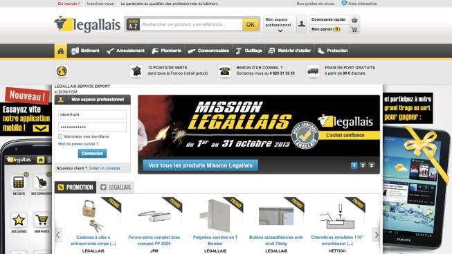 Legallais_site-marchand