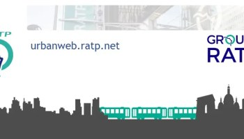 Urbanweb ratp mon compte
