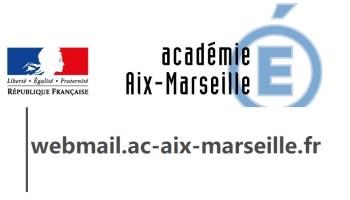 Webmail ac Aix Marseille