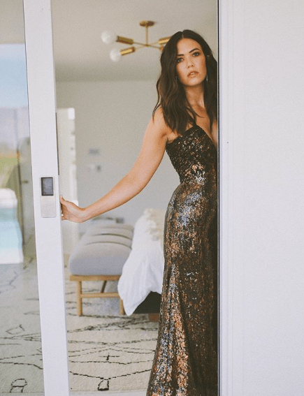 Mandy Moore Emmys 2018