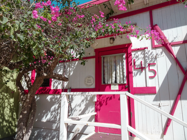 Crystal Cove Cottages Newport Beach CA