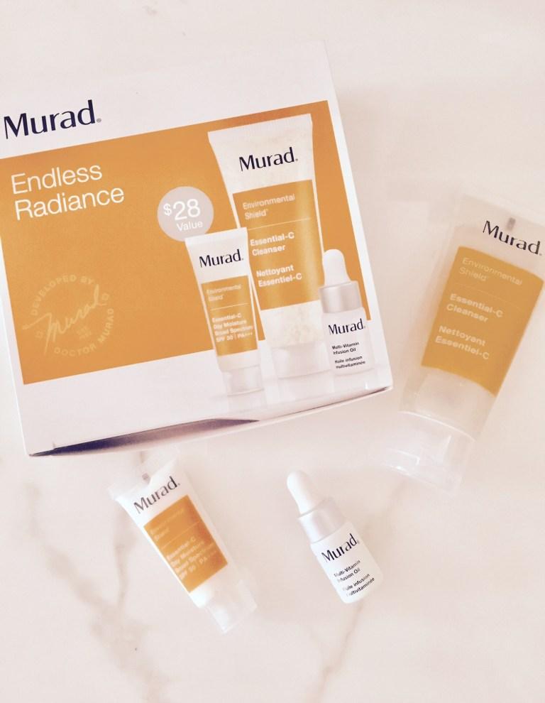 Murad Endless Summer
