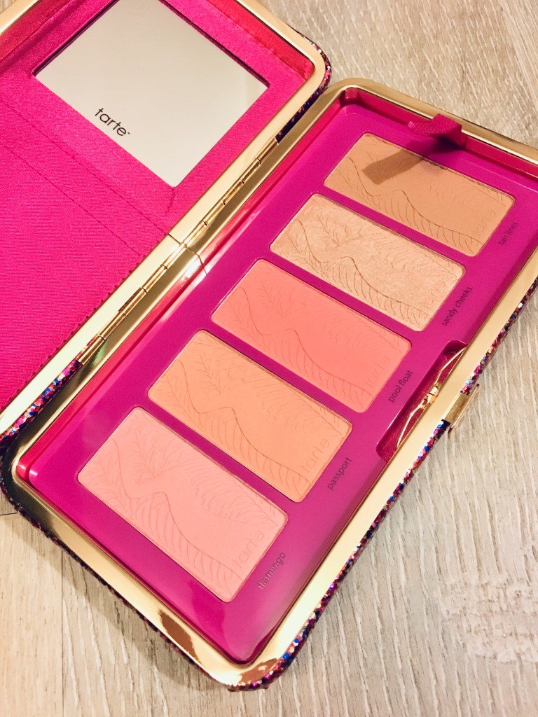 Tarte Beauty Clutch