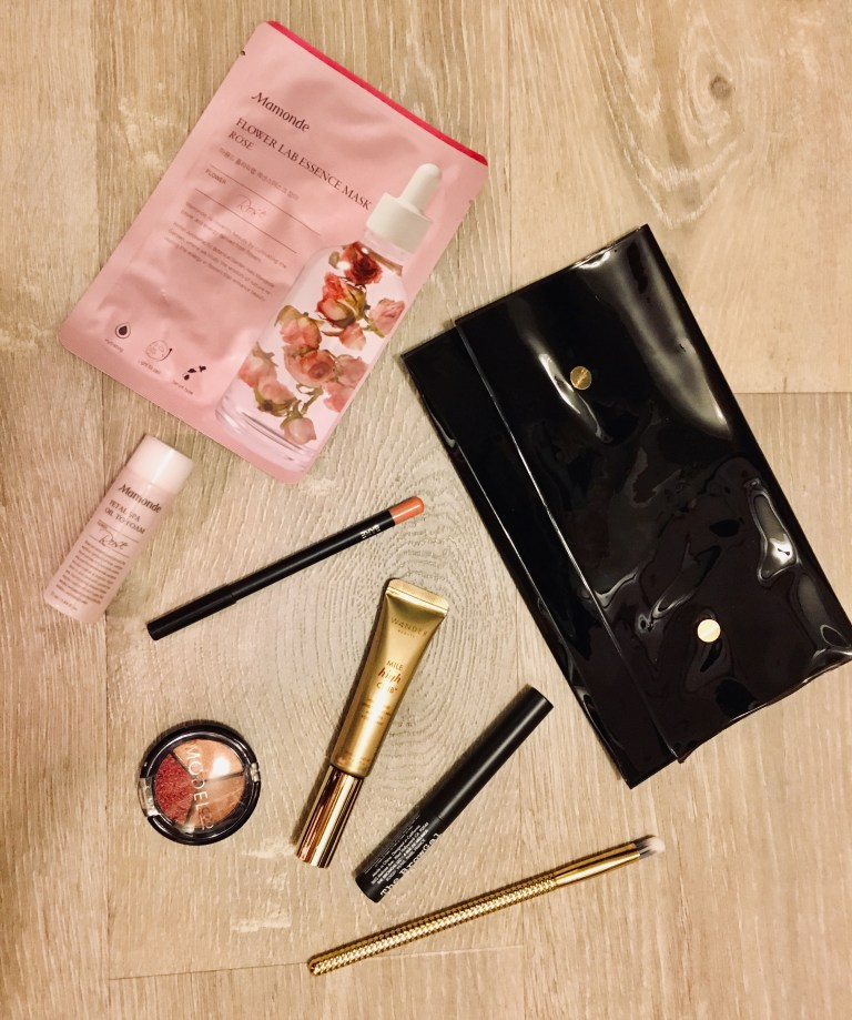 Allure Beauty Box February 2019
