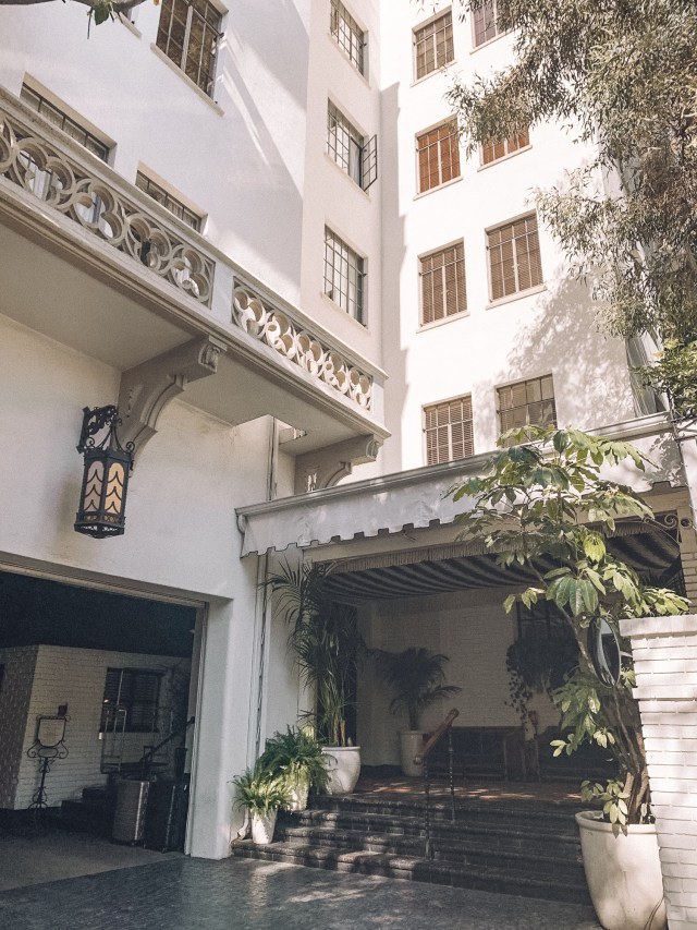 Chateau Marmont Los Angeles.2