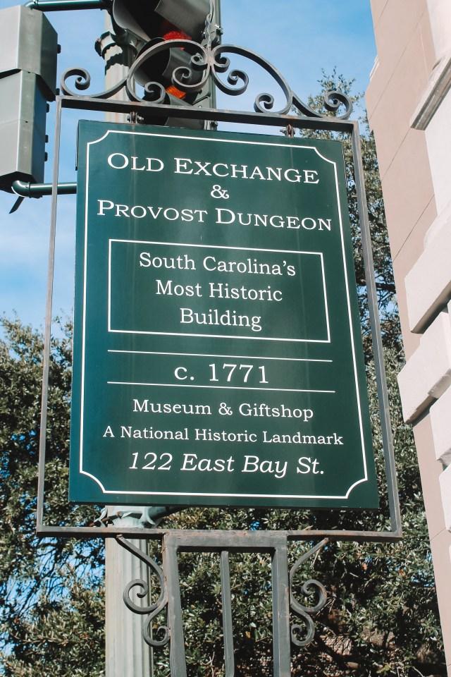 Chareston South Carolina 2