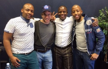 The Khonza Show – What it means to be South African