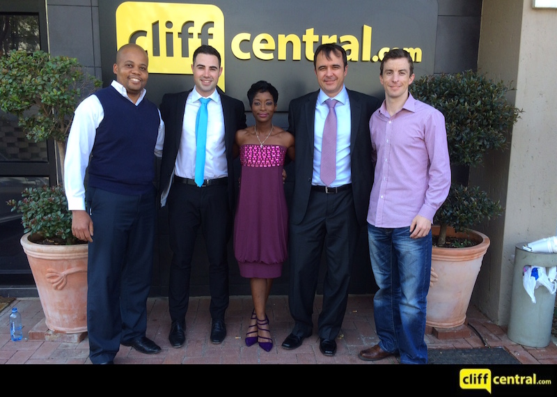 Shift forex team