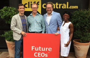 Future CEOs – What Do Young People Really Want?