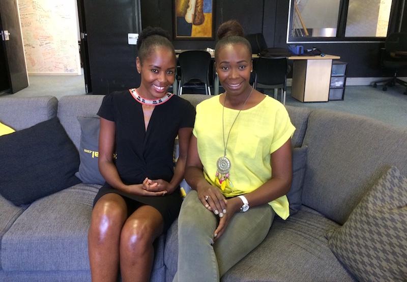 Thabi Leoka