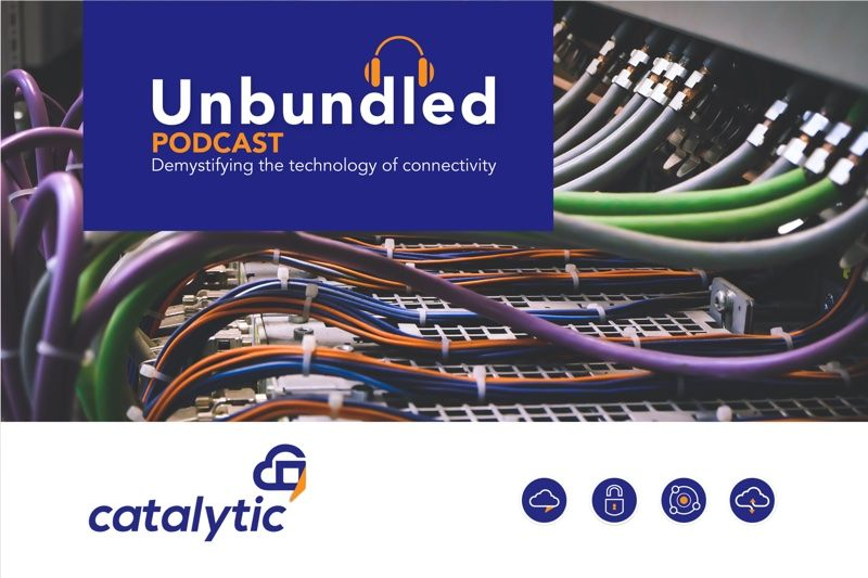 Introducing Unbundled with Catalytic