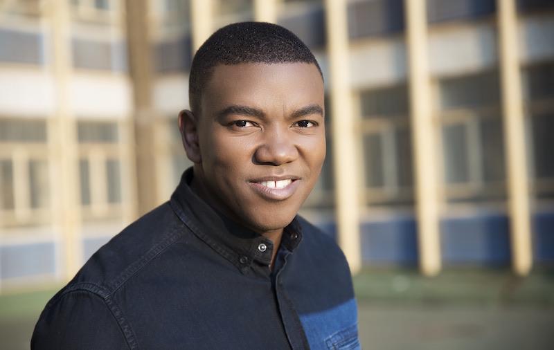 #LivingInLockdown: Loyiso Bala