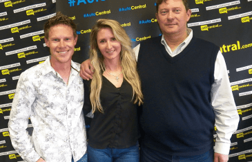 #AutoCentral – powered by Auto Trader 12.08.15