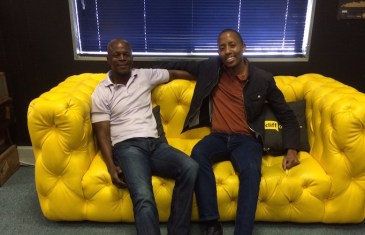 The Khonza Show – Why Do SA Soccer Players Die Poor?