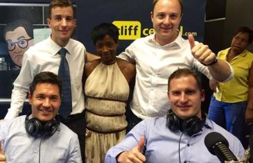 Future CEOs – #BankBetter with #FNBBusiness – SmartCash Solutions