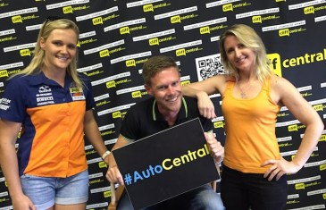#AutoCentral – powered by AutoTrader 21.10.15