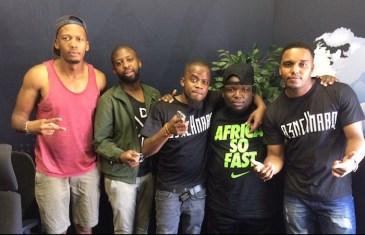 The Capital Rap Up 28.10.15