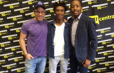 The Khonza Show – Dissecting Black Anger
