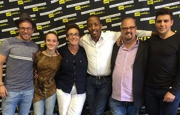 The Khonza Show – White Privilege (Part 1)