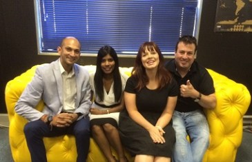 Talking Tech – What is the Mobile Landscape in South Africa? – Sponsored by MTN Business