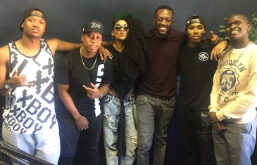 Oneal On CliffCentral – DreamTeam