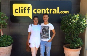 unTapped Talent – Kelebogile L Mabunda & Devin Gray