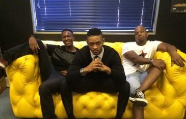 The Worst Guys with Mark Mdluli & Team