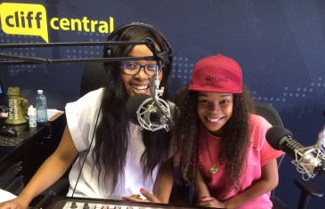 Oneal On CliffCentral — Miss Pru & FIFI Cooper