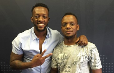 Oneal On CliffCentral – #SlikourGate