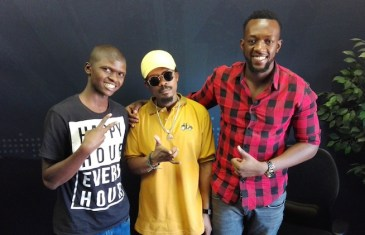 Oneal On CliffCentral —Ma-E