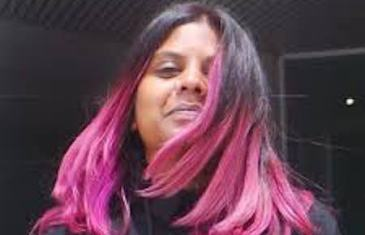 #Kellman – #Rainbow16 with Deshnee Subramany