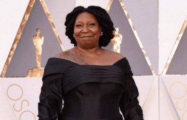 Oprah has the best reaction to Whoopi confusion