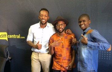 Oneal On CliffCentral – King Tiyas And Miss P