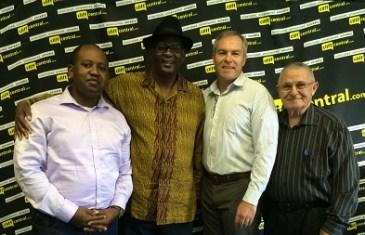 Zwelinzima Vavi sounds off on ethics & morals