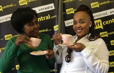 Sipping Tea – Bad Behaviour & Sexually Liberated Women