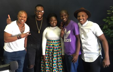 Oneal On CliffCentral — The Soil & Hellen