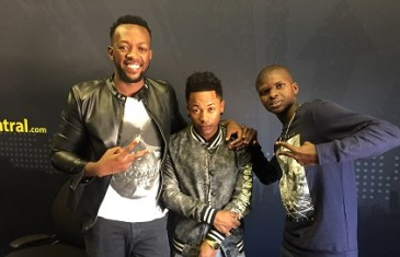 Oneal On CliffCentral – Priddy Ugly & T-felo