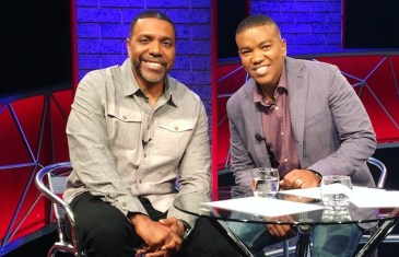 The Open Book – Jesus Dome & Creflo Dollar