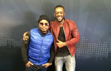 Oneal On CliffCentral – Soulstar & Maraza