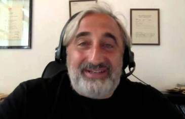 The Renegade Report – Gad Saad