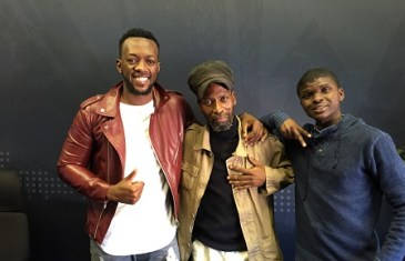 Oneal On CliffCentral –  Tidal Waves & Vector