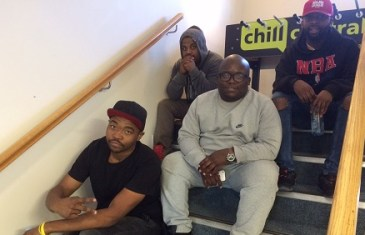 Capital Rap Up – All About Bars!