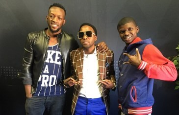 Oneal On CliffCentral – Ifani
