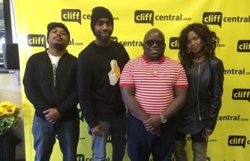 Capital Rap Up – DJ Kaygo