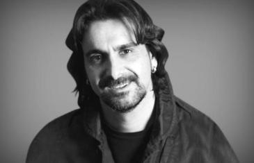 #Kellman – I AM Jason Xenopoulos