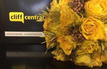 #WeddingCentral – Flower Power