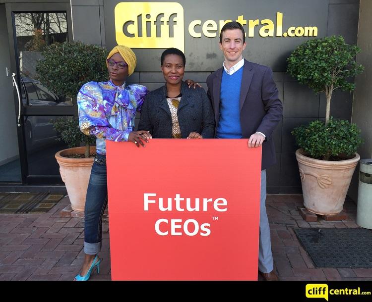160811 Future CEOs
