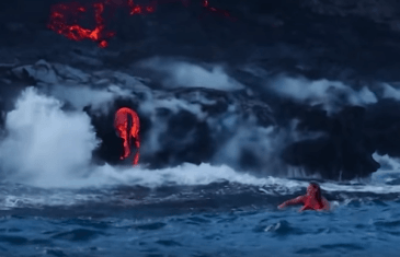 That's one HOT surfing video!