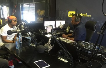 Oneal On CliffCentral – K.O & Lisa Goldin